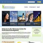 Minnesota Center for Professional Development